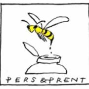 Logo Pers&Prent