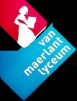 logo van Maerlant Lyceum Eindhoven