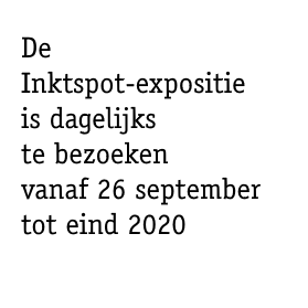Inktspot 2020